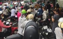 Ban lãnh đạo mới rút lui, hơn 2.300 công nhân KaiYang Việt Nam lại bơ vơ