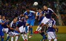 Vào chung kết liên khu vực AFC Cup, VFF thưởng CLB Hà Nội 400 triệu