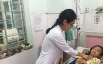Sốt xuất huyết tại Tiền Giang tăng vọt, một học sinh cấp 2 tử vong
