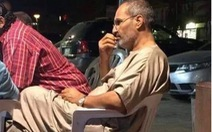 Thuyết âm mưu mới: Steve Jobs đang ẩn mình tại Ai Cập và vẫn sống khỏe?
