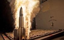 Nhật mua thêm của Mỹ hơn 70 tên lửa phòng không tối tân nhất
