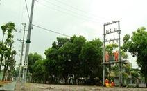 Điện lực miền Bắc đảm bảo cung cấp điện dịp nghỉ Lễ 2-9