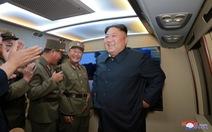 Triều Tiên sửa hiến pháp, củng cố vị trí nguyên thủ quốc gia của ông Kim Jong Un