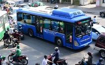 Chậm quyết toán trợ giá xe buýt do chờ kết luận thanh tra