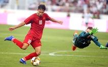 Gặp U 15 Hàn Quốc ở chung kết: Thách thức cho tuyển U15 VN
