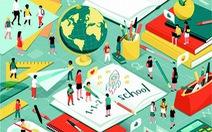 Mùa tựu trường: Xin đừng thương mại hóa