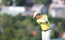 Chơi golf góp tiền giúp đỡ nạn nhân tai nạn giao thông
