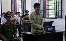 Tuyên tử hình một người Lào vận chuyển hơn 300kg ma túy