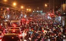 Thủ tướng giao Đồng Nai xây cầu Cát Lái thay phà hiện hữu