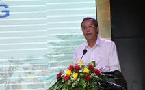 Phó chủ tịch An Giang 'hiến kế' để có tiền làm cao tốc ở miền Tây
