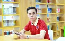Cậu học trò từ bỏ đại học y để theo đuổi đam mê tại SIU