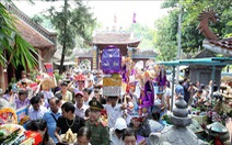 Lễ hội mùa Thu tại Lào Cai