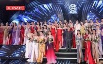 Trực tiếp: Đêm chung kết Miss World Việt Nam 2019