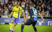 Công Phượng lần đầu ra sân ở châu Âu, CĐV lập tức muốn thấy anh ghi bàn