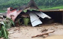 Thủ tướng yêu cầu tập trung tìm kiếm người mất tích ở Thanh Hóa