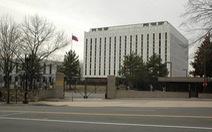 Mỹ công bố trừng phạt mới với Nga vụ cựu điệp viên Skripal