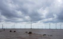 Tháp gió Việt Nam xuất sang Mỹ bị điều tra chống bán phá giá