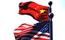 Sóng thần địa chính trị Mỹ - Trung