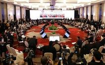 Mỹ công bố dành 45 triệu USD cho hợp tác phát triển vùng Mekong