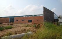 Nhiều sai phạm trong vụ sập tường 7 người chết ở Vĩnh Long