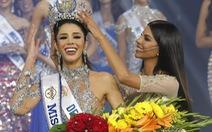 Cô sinh viên 19 tuổi đăng quang Hoa hậu Venezuela 2019