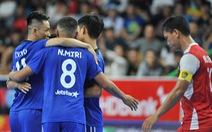Thái Sơn Nam vẫn là ứng viên nặng ký cho chức vô địch quốc gia 2019