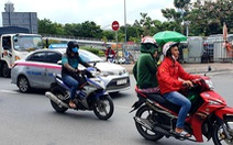 Khách Ấn Độ đi 8km trả 1,2 triệu đồng, phạt tài xế mạo danh Mai Linh 5 triệu