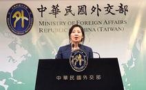 Đài Loan tức giận vì thỉnh nguyện thư đòi mua đảo này
