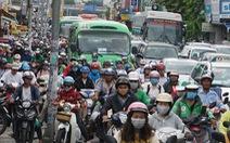 Nghỉ lễ, xe đi Vũng Tàu, Đà Lạt, Phan Thiết, Nha Trang, Quy Nhơn... đông khách