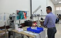 Bệnh viện VN đào tạo phẫu thuật nội soi tiết niệu cho bác sĩ nước ngoài