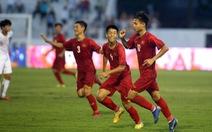 Việt Nam thua 2-3 sau trận đấu kiên cường, giành ngôi á quân U15 quốc tế 2019