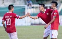 Tân vương Giải bóng đá hạng nhất quốc gia 2019: Hồng Lĩnh Hà Tĩnh