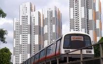 Singapore từ chối xe điện Tesla của tỉ phú Elon Musk