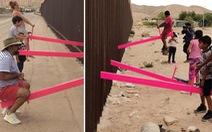 Biên giới ở khắp địa cầu, nhưng nghệ thuật sẽ chắp cánh vượt qua chúng