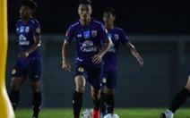 Cầu thủ Thái Lan: 'Không khí tập luyện mỗi ngày một căng thẳng hơn'