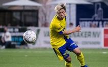 Công Phượng bị CLB Sint-Truiden gạch tên trong trận đấu cuối cùng trước khi lên tuyển