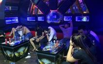 Từ 1-9: Karaoke không hoạt động sau 0h, cho mượn xe công bị phạt đến 60 triệu đồng