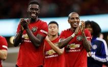 Hạ Milan trên chấm luân lưu, Manchester United bất bại ở loạt giao hữu mùa hè