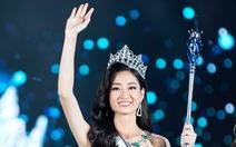 Hoa hậu Thế giới Việt Nam 2019 gọi tên nữ sinh Ngoại thương Hà Nội