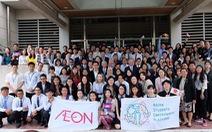 Diễn đàn sinh viên châu Á - ASEP 2019: Người trẻ và triết lý hòa bình