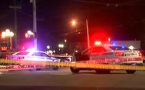 Thêm vụ xả súng ở Mỹ, 10 người thiệt mạng