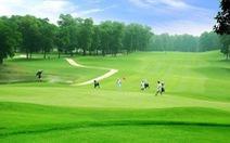 Lào Cai đề xuất bổ sung sân golf vào qui hoạch