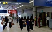 Bước tiến khổng lồ cho phụ nữ Saudi