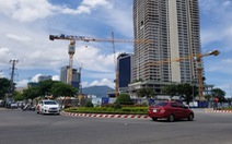 Đà Nẵng: Nhiều cầu tháp đe dọa an toàn người đi đường