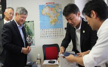 Cần Thơ tính thuê máy bay chở doanh nhân Nhật sang tìm cơ hội