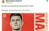 CĐV Manchester United thở phào: 'Cuối cùng máy bay đã hạ cánh'