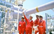 PVN tiếp tục đạt doanh thu vượt kế hoạch với 560.600 tỉ đồng