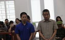 Thủ kho vật chứng Cục Thi hành án dân sự Hà Nội biển thủ gần 16 tỉ đồng