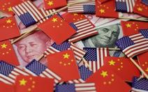 Trung Quốc 'kiên quyết phản đối' Mỹ sau khi bị gán mác thao túng tiền tệ