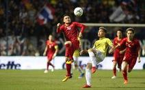 Thái Lan cấp khoảng 2.000-3.000 vé cho CĐV Việt Nam tại vòng loại World Cup
